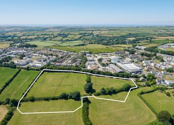 Thumbnail Land for sale in Roughtor Drive, Camelford