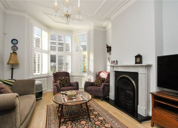 Thumbnail 4 bedroom terraced house to rent in Beresford Road, Harringay, London