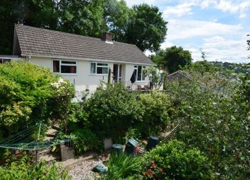 Thumbnail 3 bed detached bungalow for sale in Roydon Road, St. Stephens, Launceston