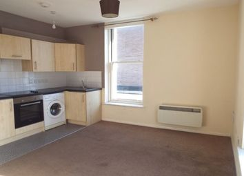 Thumbnail 1 bed flat to rent in 76-78 Pencester Road, Dover
