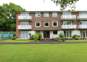 Thumbnail 2 bed flat for sale in Reynolds Court, Tadburn Road, Romsey, Hampshire