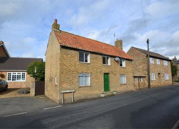 Thumbnail 3 bedroom end terrace house to rent in Chapel Street, Alconbury, Huntingdon, Cambridgeshire