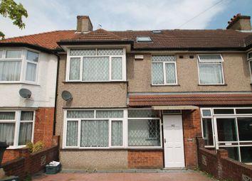 Thumbnail 4 bedroom terraced house to rent in Sudbury Heights Avenue, Sudbury, Wembley
