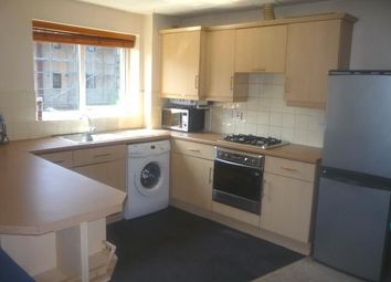 Thumbnail 2 bed flat to rent in St Philips Court, Newcastle Street, Hulme, Manchester
