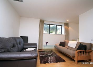 Thumbnail 1 bed property to rent in Arnold Road, London