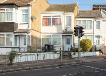 Thumbnail 3 bed terraced house for sale in Millmead Road, Margate