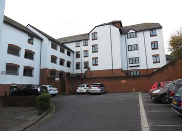 Thumbnail 2 bed flat for sale in Church Street, Heavitree, Exeter