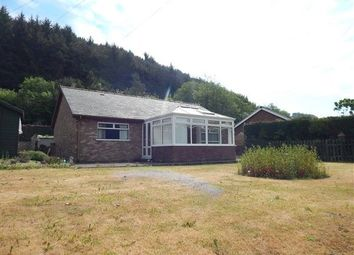 Thumbnail 2 bed detached bungalow for sale in Ty Canol, Cwm Farm Road, Abertillery