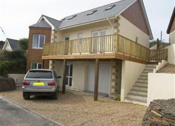 Thumbnail 4 bed detached house to rent in Bolenna Lane, Perranporth