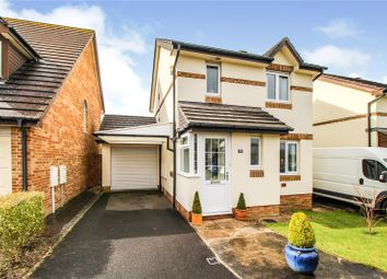 Thumbnail 3 bed detached house for sale in Amyas Way, Northam, Bideford