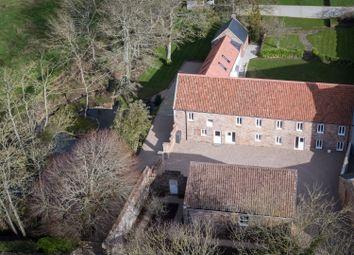 Thumbnail 5 bed detached house for sale in La Rue De Ponterrin, St. Saviour, Jersey
