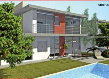 Thumbnail 3 bed villa for sale in Alaminos, Larnaca, Cyprus