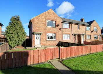 Thumbnail 2 bedroom semi-detached house for sale in Chalford Road, Sunderland