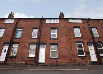 Thumbnail 2 bed terraced house for sale in Elmfield Grove, Leeds, West Yorkshire