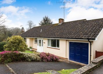 Thumbnail 3 bed detached bungalow for sale in Collyers Rise, Fontmell Magna, Shaftesbury