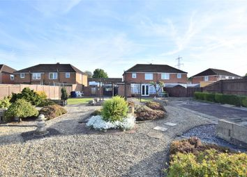 Thumbnail 3 bed semi-detached house for sale in Rookery Road, Innsworth, Gloucester