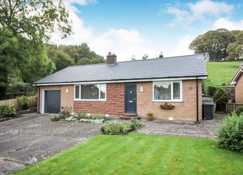 Thumbnail 3 bedroom detached bungalow for sale in Lanercost Road, Brampton