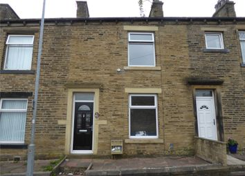 Thumbnail 2 bed terraced house for sale in Newstead Place, Halifax
