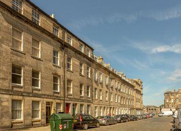 Thumbnail 3 bed flat for sale in 20(3F1) Barony Street, Edinburgh