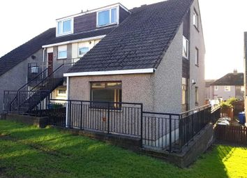 Thumbnail 2 bed flat to rent in Glendale, Leven