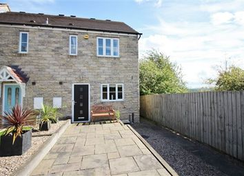 Thumbnail 3 bed town house for sale in Swallow Wood Road, Aston Manor, Sheffield