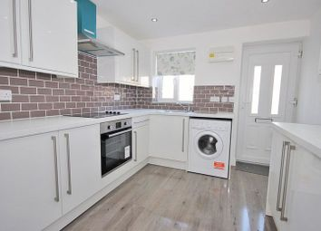 Thumbnail 3 bed end terrace house for sale in Colegrove Road, London