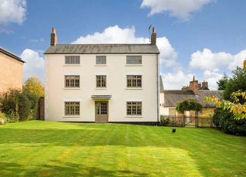 Thumbnail Detached house for sale in Church Street, Churchover, Rugby