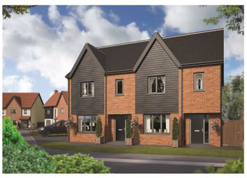 4 bed semi-detached house for sale in Plot 15, Fuller's Place, Mendham Lane, Harleston IP20