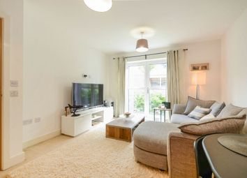 Thumbnail 1 bed flat for sale in Charrington Place, St.Albans