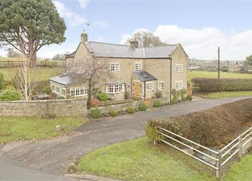 Thumbnail 3 bed cottage for sale in Spofforth Lane, Harrogate, North Yorkshire