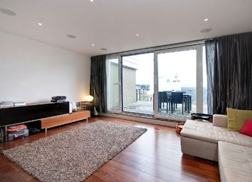 Thumbnail 2 bed flat to rent in Angel Waterside, Graham Street