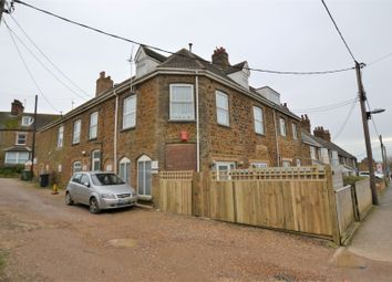 Thumbnail 4 bed end terrace house for sale in Southend Road, Hunstanton