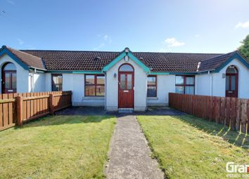 Thumbnail 2 bed terraced bungalow for sale in Thornleigh, Ringneil Road, Comber