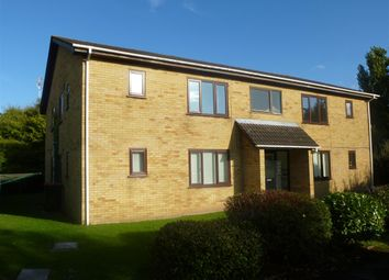 Thumbnail 1 bed flat to rent in Spytty Lane, Off Spytty Road, Newport