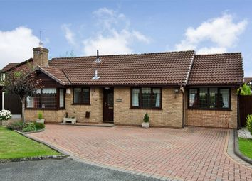 Thumbnail 3 bed detached bungalow for sale in Boxer Close, Handsacre, Rugeley