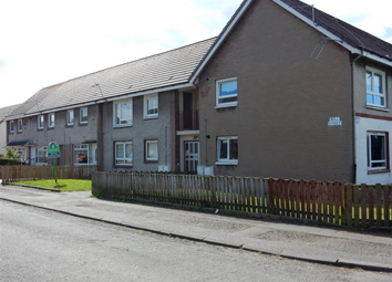 Thumbnail 1 bed flat to rent in Bell Street, Bellshill