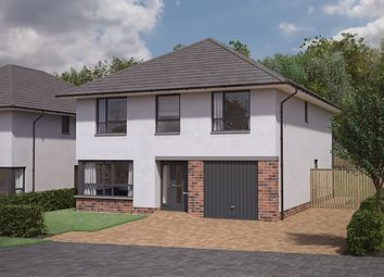 4 bed detached house for sale in Stewart Gardens, Malletsheugh Road, Newton Mearns G77