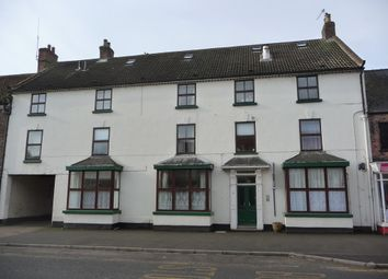 Thumbnail 1 bedroom flat for sale in Conroy Close, Long Street, Easingwold, York