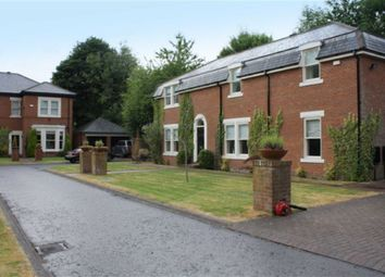 Thumbnail 4 bed detached house to rent in Jesmond Park Mews, High Heaton, Newcastle Upon Tyne
