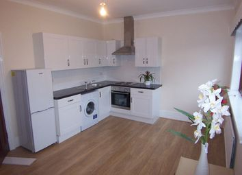Thumbnail 2 bed flat to rent in Wilton Road, Colliers Wood
