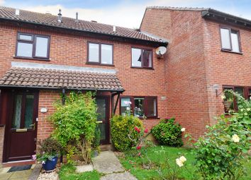 Thumbnail 3 bed terraced house to rent in Dinsdale Gardens, Rustington, Littlehampton
