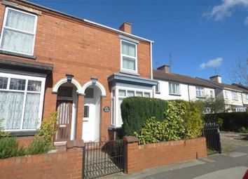 Thumbnail 3 bedroom semi-detached house for sale in Wolverhampton Street, Willenhall, West Midlands
