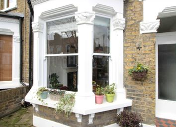 Thumbnail 3 bed detached house for sale in Dunedin Road, London