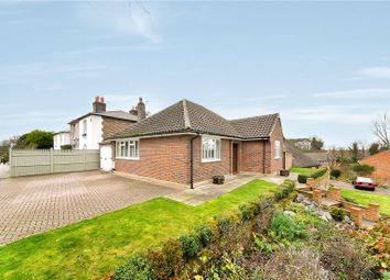 Thumbnail 2 bed detached bungalow for sale in Guy Road, Wallington