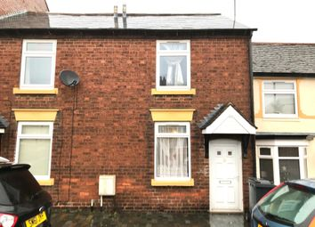 Thumbnail 2 bed terraced house to rent in Old High Street, Quarry Bank, Brierley Hill
