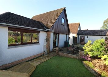 Thumbnail 3 bed detached house for sale in Cameron Crescent, Windygates, Fife