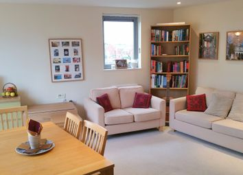 Thumbnail Room to rent in 21 Adams House, Rustat Avenue, Cambridge