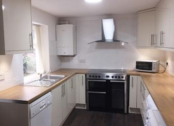 Thumbnail 7 bed property to rent in Moseley Road, Fallowfield, Manchester