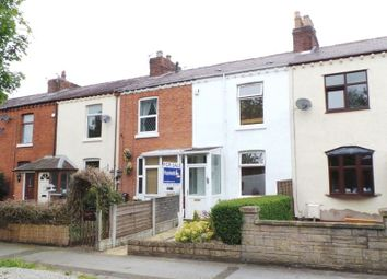 Thumbnail 2 bedroom terraced house for sale in Lostock View, Lostock Hall, Preston