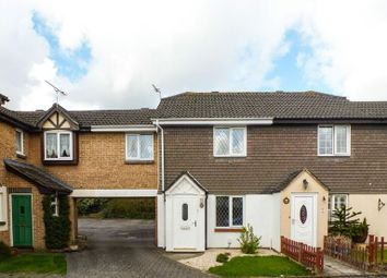 Thumbnail 3 bed end terrace house to rent in Strathmore Close, Carterton